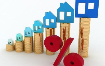 casas subiendo alquiler