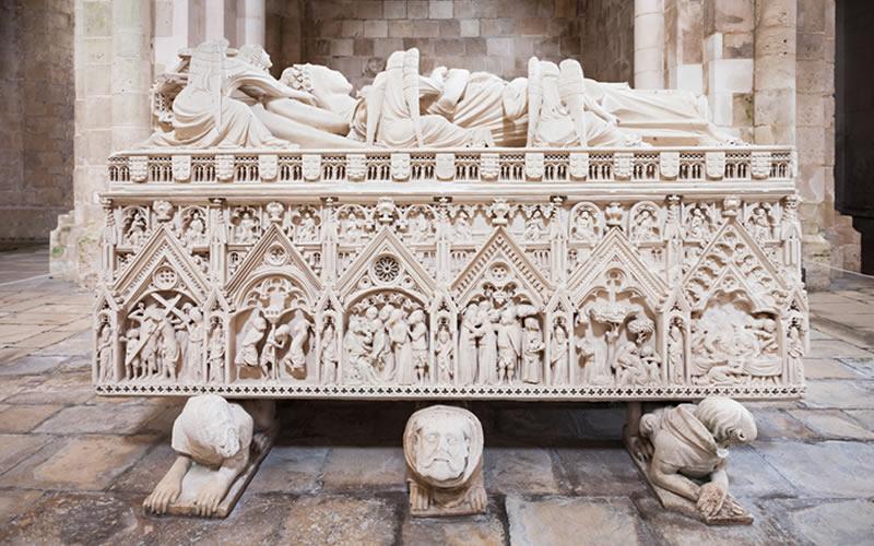 Momias en el Parque de las Ciencias de Granada
