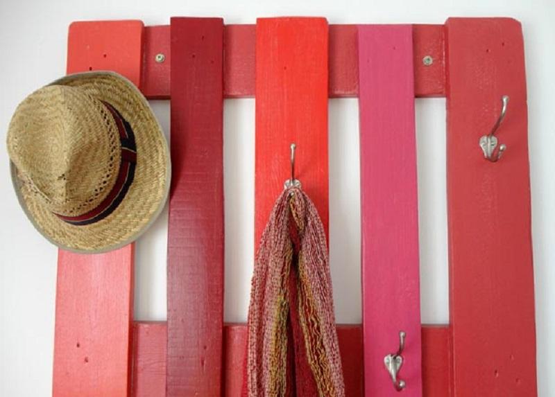 5 ingeniosas formas de reutilizar palets