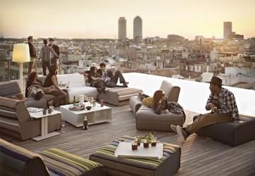 La semana de las Terrazas de Barcelona