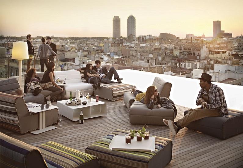 La semana de las terrazas de barcelona - Terrazas de barcelona ...