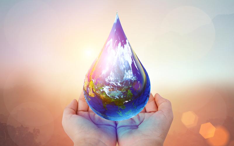 Ahorrar Agua