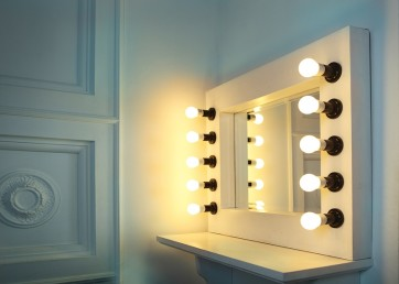 Como decorar los espejos de tu casa