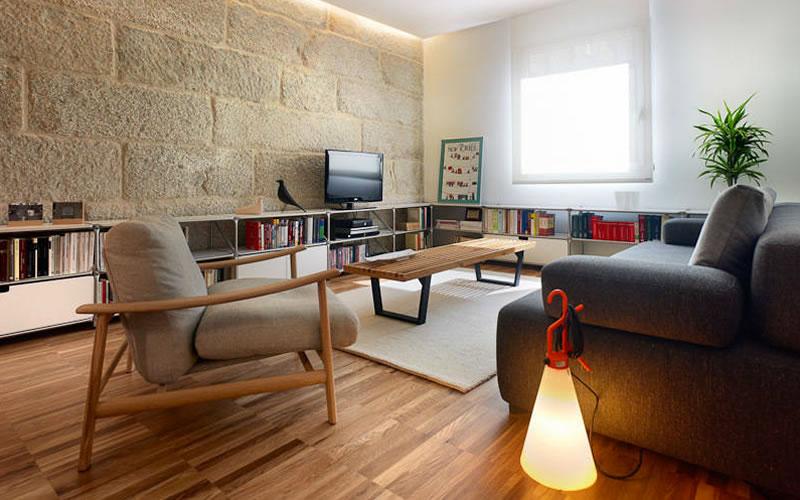 Siete consejos pr cticos para decorar pisos peque os - Decorar piso pequeno ...