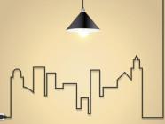 factura luz en casa