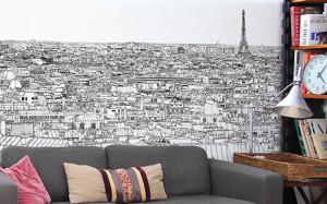 Decora las paredes de tu casa con poco presupuesto - Decorar tu piso con poco dinero ...