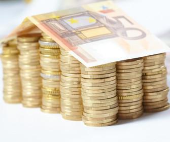 reserva piso alquiler con euros