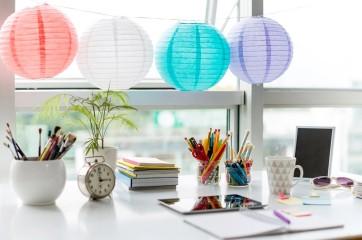 Cómo organizar tu escritorio