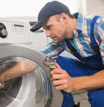 reparaciones pisos alquiler - reparación lavadora