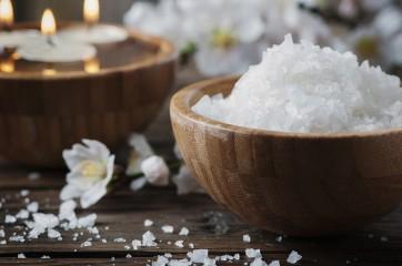 10 formas de usar la sal (esto no es una receta)