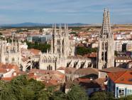 Burgos en Castilla y León