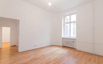 piso vacio en alquiler