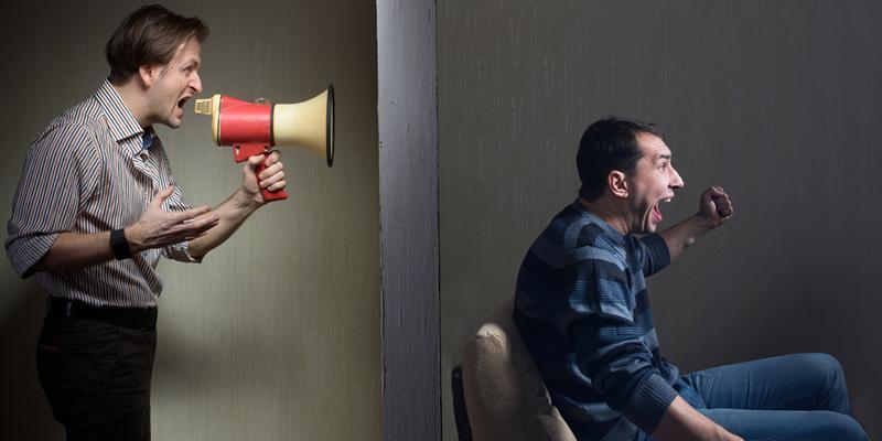 ruido en comunidad de vecinos