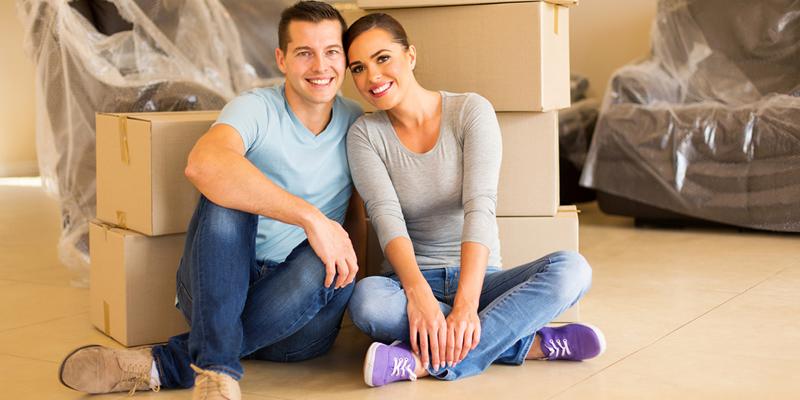 inquilinos mudanza piso alquiler