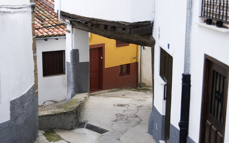 Badajoz en Extremadura