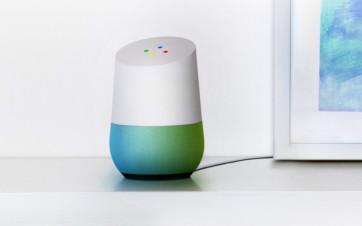 Llega el asistente para la casa de Google