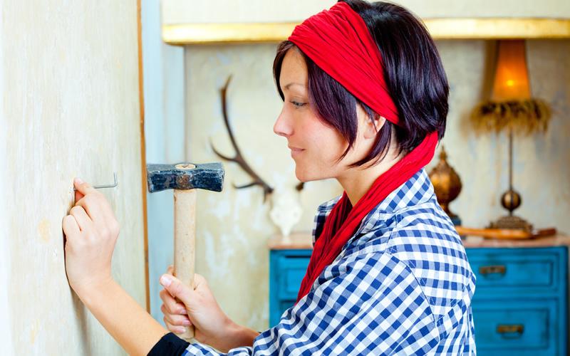DIY en casa