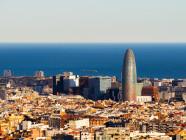 Barcelona y la playa