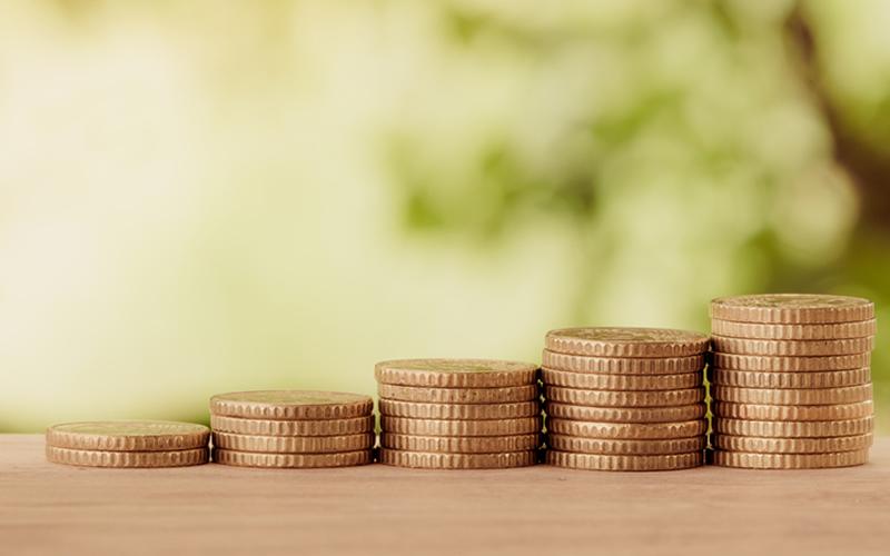 monedas de oro para subir el alquiler de pisos