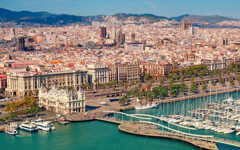 Si quieres hacer networking inmobiliario acude a - Agente inmobiliario barcelona ...