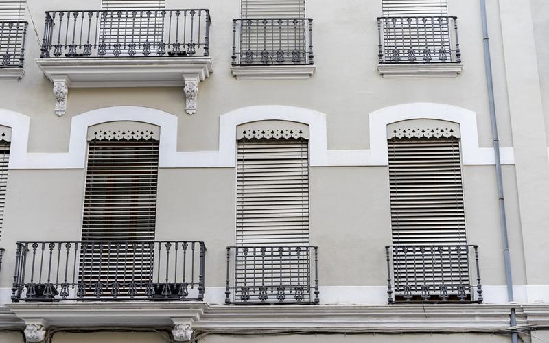 Edificio de Pisos en Alquiler en Castellón