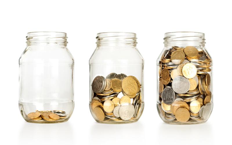 ahorrar euros