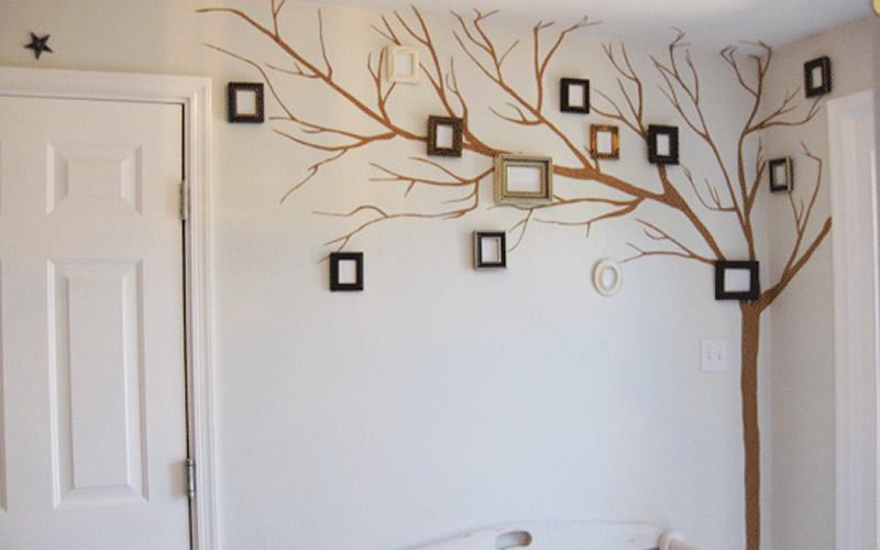 decorar paredes low cost