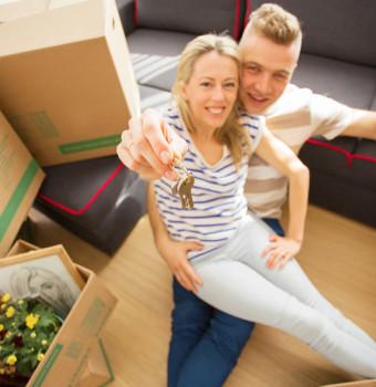 inquilinos en piso en alquiler