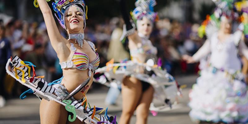 Carnaval en Fuerteventura