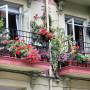 Pisos en alquiler con balcones