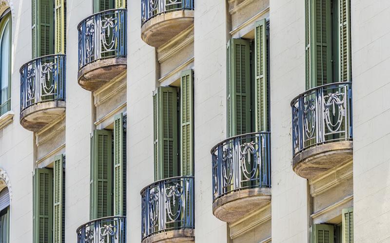 ¿Se puede alquilar un piso de forma segura?