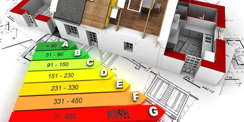 certificado eficiencia energetica en piso en alquiler