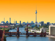 Berlin en Alemania