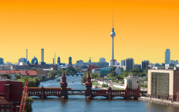 Berlin en Alemania