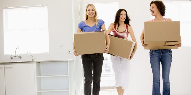 compartir piso en alquiler chicas