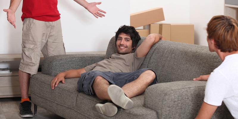 compartir piso en alquiler estudiantes