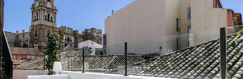 Terraza Club Chinitas