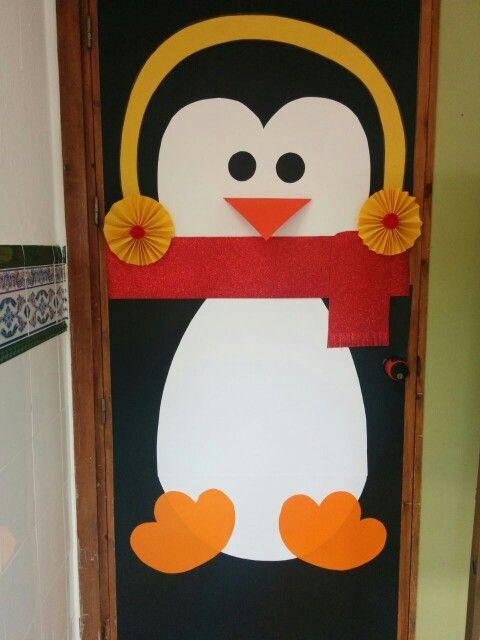 puerta navidad 5