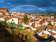 Calahorra en La Rioja