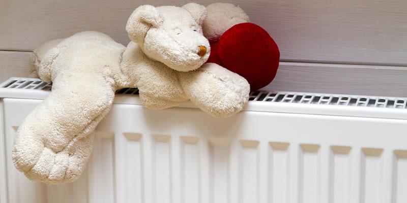 Trucos para ahorrar calefacci n este invierno - Trucos para ahorrar en casa ...