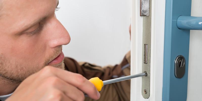 cambiar cerradura piso en alquiler