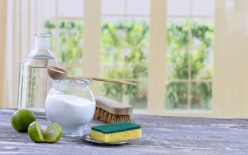 limpiar casa de forma natural sin contaminar