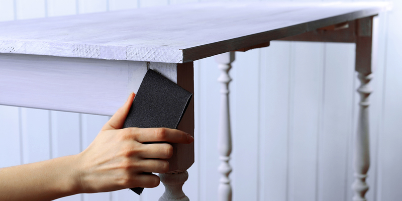 lijar mueble para pintar