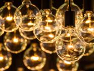 luz en casa