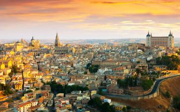 Toledo Haya