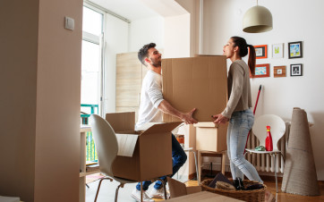 Buscar piso en alquiler