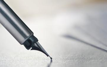Escribir contrato de alquiler
