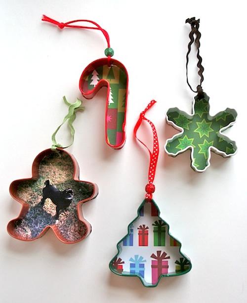 arbol navidad con cosas
